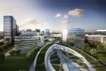 News Release: Amenity-Rich, Mixed-Use Design will Further Connect World's Largest Medical Complex