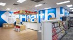 HealthHUB® location at CVS Pharmacy store (PRNewsfoto/CVS Health)