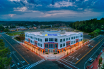 News Release: Bristol Health and Rendina Celebrate Grand Opening of Downtown Medical Care Center