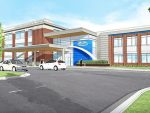 News Release: New Medical Center Coming to Plymouth Township (Mich.)