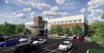 News Release: Hammes Company breaks ground on Beaufort Memorial Medical Pavilion