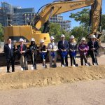 News Release: Taylor Design Celebrates Groundbreaking with Kindred Healthcare and Palomar Health