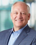 News Release: Colliers International Appoints Industry Veteran to Lead Healthcare Services