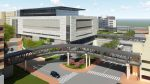 News Release: Skanska to Build New UNC Hospitals Surgical Tower in Chapel Hill,North Carolina