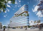 News Release: Stockdale Capital Partners Announces Plans for Major Class A Medical Office Building on Los Angeles' Westside