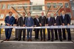 News Release: The Hampshire Companies and Hackensack Meridian Health Celebrate Opening of New Medical Office Building at Mountainside Medical Center