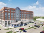News Release: Hoar Construction Breaks Ground On Medical Office Building