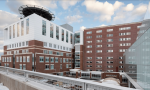 News Release: Colliers Project Leaders USA to Deliver Master Facilities Expansion to the Maine Medical Center