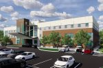 "News Release: New Okatie Medical Pavilion ""Topped Off"""