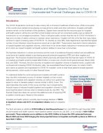 Thought Leaders: New AHA report: Losses deepen for hospitals & health systems