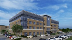 Outpatient Projects: NexCore starts a $40 million MOB in suburban Houston