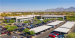 News Release: Equus Sells Scottsdale Gateway I in Scottsdale, Arizona