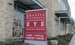 News Release: Just Closed - Pacific Northwest Eye Associates Medical Office Building