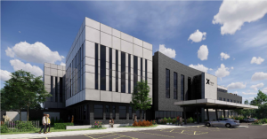 Outpatient Projects: Patience pays off for Minneapolis-based Davis