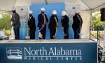News Release: North Alabama Medical Center Breaks Ground on $13.6 Million Cancer Center