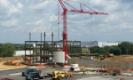 News Release: Penn State Health makes progress on two Lancaster County projects