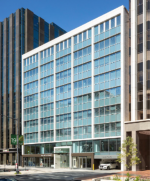 News Release: The RMR Group Announces Completion of the Renovations at 1145 19th Street, NW in Washington, DC