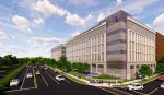News Release: Seavest and Trammell Crow Company break ground for their third major MOB project in the Washington, D.C., area