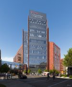 News Release: HOK Designs New Cancer Pavilion for RWJBarnabas Health and Rutgers Cancer Institute of New Jersey