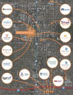 News Release: Central Phoenix Experiences Boom in Healthcare and Bioscience