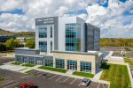 MEDICAL OFFICE DEVELOPMENT PROGRAM WITH HCA  Brentwood: In September 2020, delivered a 119,000 square foot, six-story medical office building in Brentwood, TN. The $37 million development was 49% leased to HCA upon delivery and is projected to generate a stabilized yield in the low to mid 8% range.
