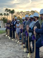 News Release: Lucky Number 13 Breaks Ground in North Port, FL