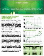 Thought Leaders: CBRE Fall 2020 National Healthcare & Life Sciences Real Estate Investor Update