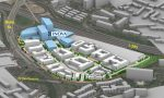 News Release: City of Alexandria (Va.), Development Partnership, Inova Health System Announces Plans for Mixed-Use Community and State-of-the-Art Medical Campus at Landmark