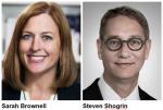 News Release: Sarah Brownell and Steven Shogrin Join ERDMAN