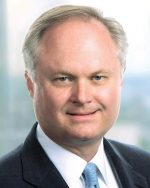 Companies & People: Charles Campbell, CEO of Flagship, dies at 54
