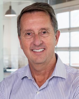 Feature Story: Mark Toothacre named top exec