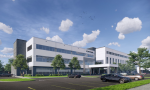 News Release: Catalyst HRE Breaks Ground on a 43,000 Square Foot Medical Office Building in La Porte, Indiana