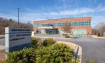 Among the facilities offered in the 30-property, 806,885 square foot Cornerstone Medical Office Building Portfolio is the 61,263 square foot Jervey Eye Group MOB & ASC in Greenville, S.C. Photo courtesy of Newmark