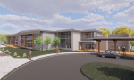 News Release: Catalyst HRE breaks ground on a 45,000 SF Inpatient Rehabilitation Facility in Georgetown, Delaware