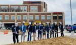 News Release: Medical City Frisco breaks ground on patient tower