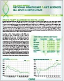 Thought Leaders: CBRE Winter 2021 National Healthcare & Life Sciences Real Estate Investor Update