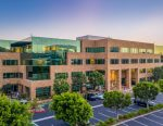 News Release: Medical Office Conversion Financing - Rio Vista Plaza (San Diego)