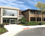 For Lease: Prime Medical Office Spaces on Advocate Condell Medical Center Campus in Libertyville, IL