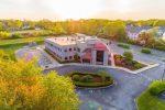 News Release: Jacobson Properties Arranges Sale Of East Bay Ambulatory Care Building