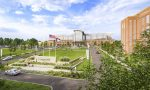News Release: CaroMont Health Kicks Off Construction for New Hospital, Medical Campus in Belmont (N.C.)