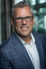 News Release: Caddis hires veteran HRE leader W. Todd Jensen as Executive Vice President, Investments