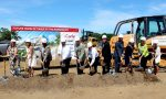 News Release: Carle breaks ground on Carle at the Riverfront in Danville (Ill.)