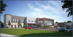 News Release: H2C Secures Construction Debt for the Development of an Inpatient Rehabilitation and Long-Term Acute Care Facility in Ohio