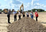 News Release: Davis breaks ground for a new 44,000-s.f. medical office building in Maple Grove, Minn.