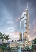 News Release: World's First COVID-Conscious Skyscraper and Medical Center Unveiled by Miami Mayor, Adventist Health and Royal Palm Companies