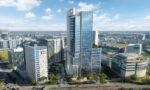 News Release: Medistar and Healthcare Trust of America, Inc., Break Ground on Horizon Tower and Top Out Life Tower at Texas A&M Innovation Plaza in Houston