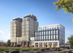 News Release: Trammell Crow Company Unveils Plans for New, Class A Mixed-Use Development in Alexandria, Virginia