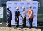 News Release: PMB breaks ground for 60,000 s.f. Emanate Health Medical Arts Building II and Parking Structure