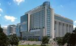 News Release: McCarthy Building Companies Leading Design-Build Team for 16-story BJC HealthCare Tower at Washington University Medical Campus
